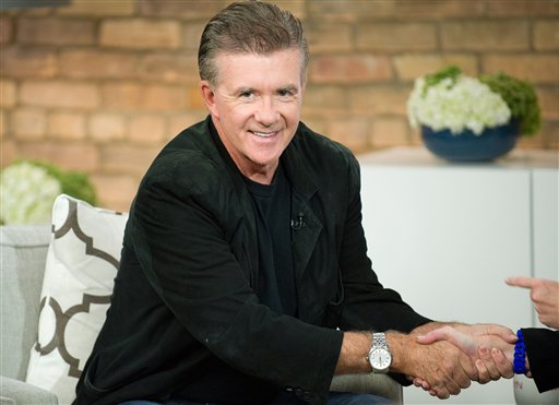 "<div class=""meta image-caption""><div class=""origin-logo origin-image ap""><span>AP</span></div><span class=""caption-text"">Alan Thicke visits The Marilyn Denis Show at the CTV Headquarters on Thursday, August 30, 2012, in Toronto. (Arthur Mola/Invision/AP)</span></div>"
