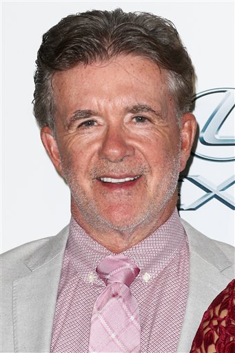 "<div class=""meta image-caption""><div class=""origin-logo origin-image ap""><span>AP</span></div><span class=""caption-text"">Alan Thicke attends the 25th Annual Environmental Media Awards held at Warner Bros. Studios on Saturday, Oct. 24, 2015, in Burbank, Calif. (John Salangsang/Invision/AP)</span></div>"