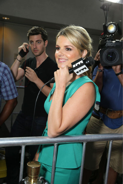 Fedotowsky used her new reality TV fame to launch a TV career. She first worked as a morning correspondent at a Fox News station and is now an E! News correspondent.  <span class=meta>(Photo&#47;Eric Charbonneau)</span>