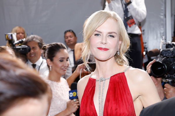 "<div class=""meta image-caption""><div class=""origin-logo origin-image wpvi""><span>wpvi</span></div><span class=""caption-text"">Nicole Kidman arrives at the 69th Primetime Emmy Awards (Eric Jamison/AP Photo)</span></div>"