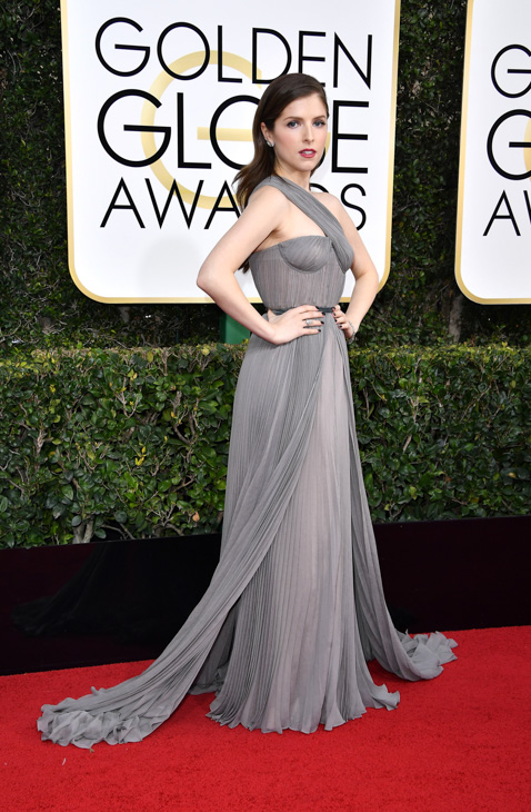 <div class='meta'><div class='origin-logo' data-origin='none'></div><span class='caption-text' data-credit='Steve Granitz/Getty Images'>Actress Anna Kendrick attends the 74th Annual Golden Globe Awards at The Beverly Hilton Hotel on January 8, 2017 in Beverly Hills, California.</span></div>