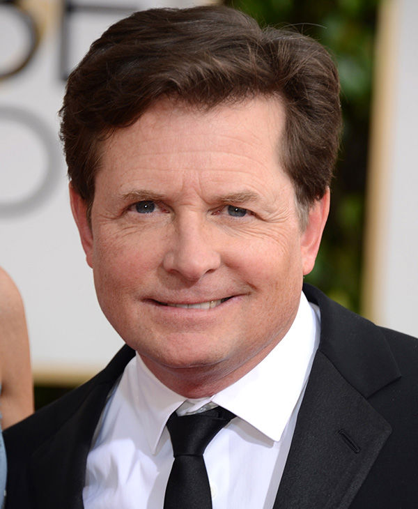 Star of &#34;Back to the Future&#34; Michael J. Fox is one of the most recognizable people suffering from the disease. <span class=meta>(Jordan Strauss &#47; AP)</span>