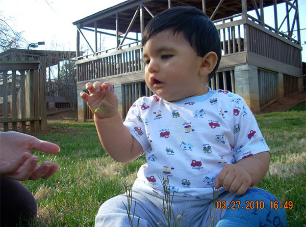 "<div class=""meta ""><span class=""caption-text "">Maddox as a baby in 2010. (Maddox Perales / Facebook)</span></div>"