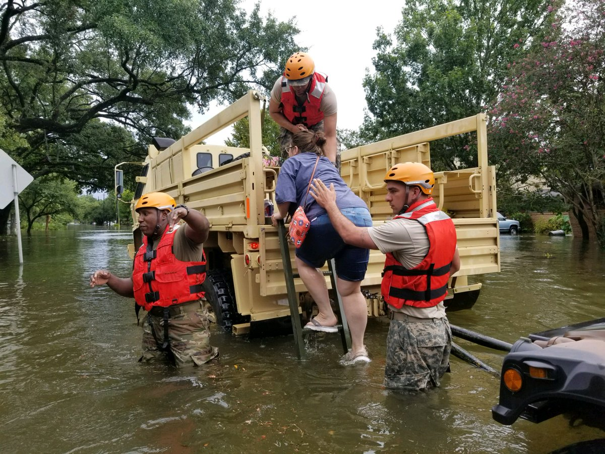 "<div class=""meta image-caption""><div class=""origin-logo origin-image none""><span>none</span></div><span class=""caption-text"">Texas National Guard rescues Texans from floodwaters in Houston area. (Texas Military Department)</span></div>"