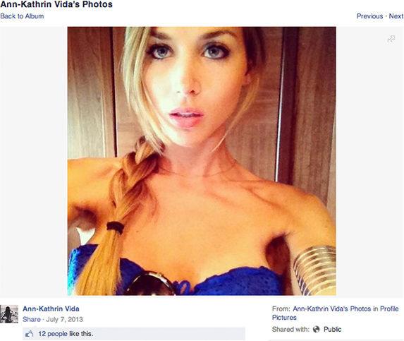 "<div class=""meta ""><span class=""caption-text "">Ann Kathrin Brommel (annkatevida / Facebook)</span></div>"