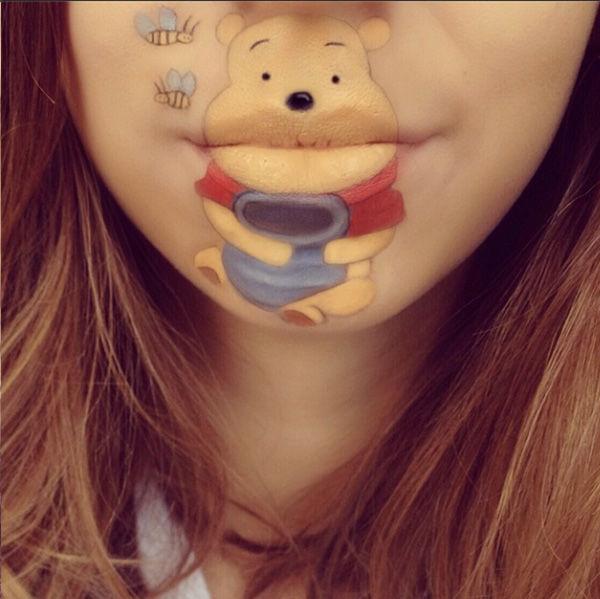 "<div class=""meta ""><span class=""caption-text "">Winnie the Pooh (Photo/Laura Jenkinson)</span></div>"