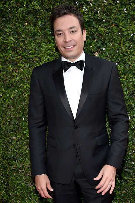 Jimmy Fallon <span class=meta>(John Shearer&#47;Invision for the Television Academy&#47;AP Images)</span>