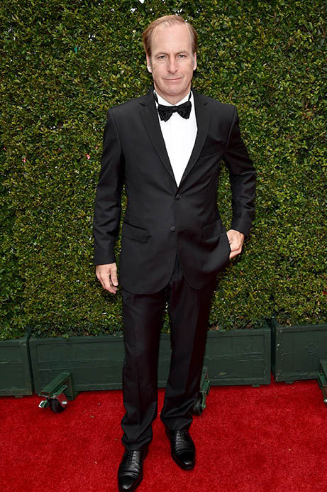 Bob Odenkirk <span class=meta>(John Shearer&#47;Invision for the Television Academy&#47;AP Images)</span>