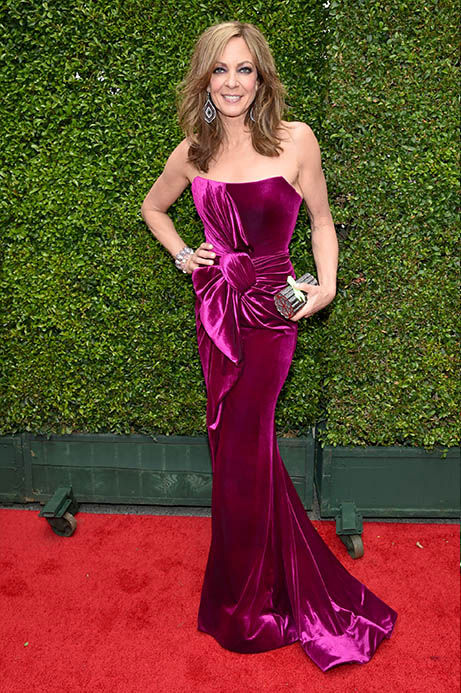 Allison Janney <span class=meta>(John Shearer&#47;Invision for the Television Academy&#47;AP Images)</span>