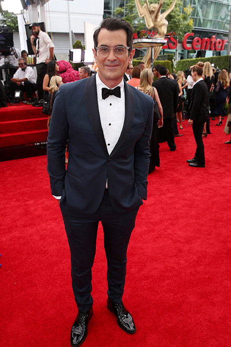Ty Burrell <span class=meta>(Matt Sayles&#47;Invision for the Television Academy&#47;AP Images)</span>