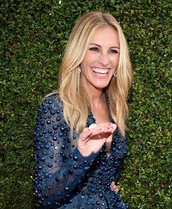Julia Roberts <span class=meta>(John Shearer&#47;Invision for the Television Academy&#47;AP Images)</span>