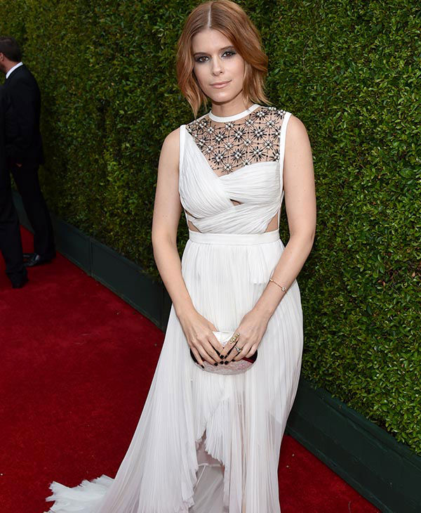 Kate Mara <span class=meta>(John Shearer&#47;Invision for the Television Academy&#47;AP Images)</span>