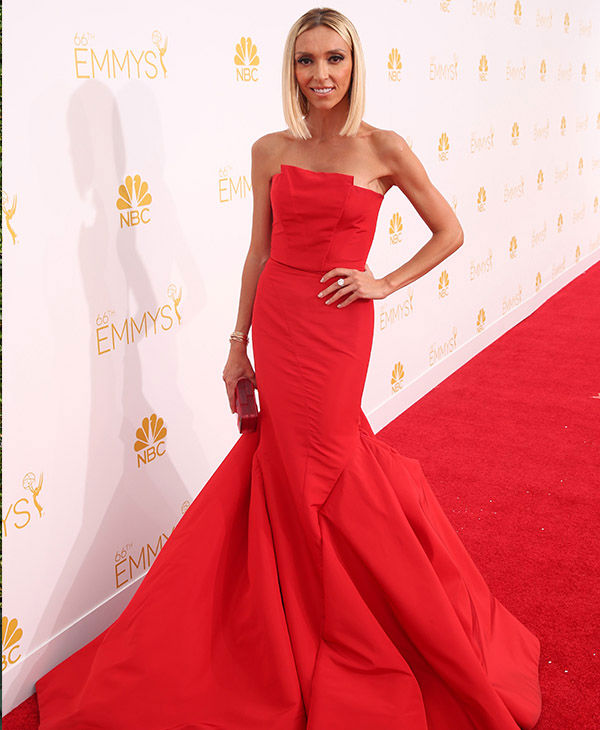 Giuliana Rancic <span class=meta>(Matt Sayles&#47;Invision for the Television Academy&#47;AP Images)</span>