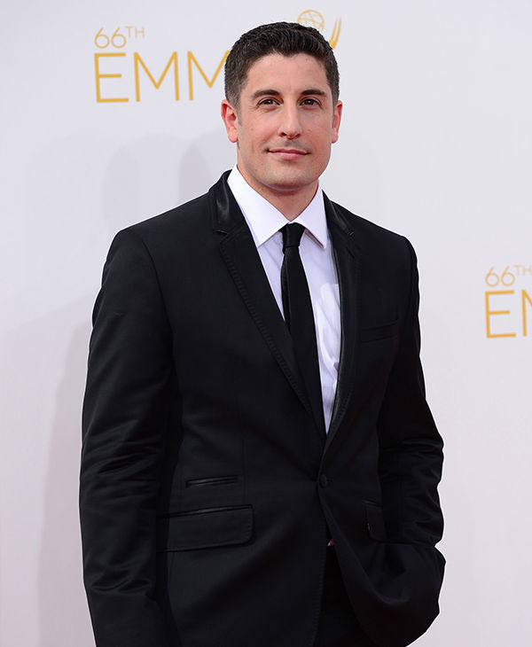 Jason Biggs <span class=meta>(Jordan Strauss&#47;Invision&#47;AP)</span>