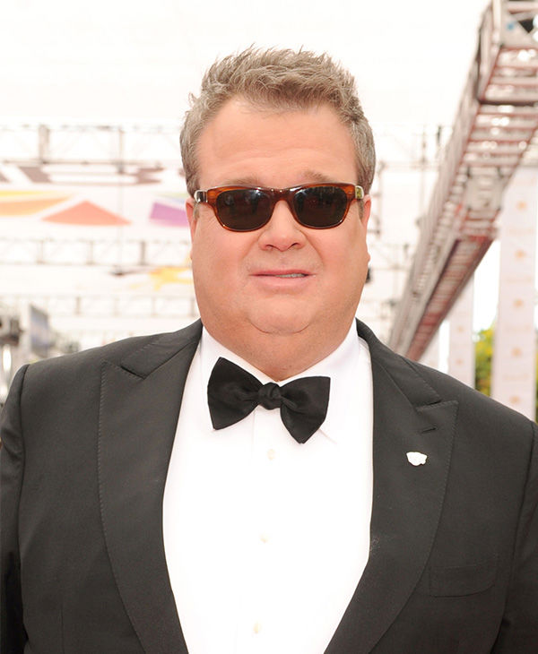 Eric Stonestreet <span class=meta>(Frank Micelotta&#47;Invision for the Television Academy&#47;AP Images)</span>