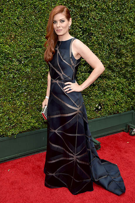 Debra Messing <span class=meta>(John Shearer&#47;Invision for the Television Academy&#47;AP Images)</span>