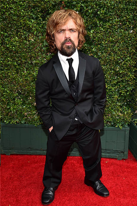 Peter Dinklage <span class=meta>(John Shearer&#47;Invision for the Television Academy&#47;AP Images)</span>