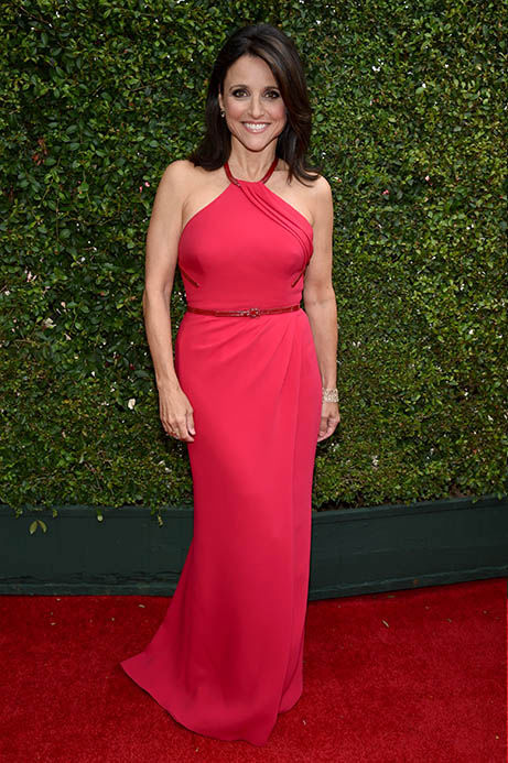 Julia Louis-Dreyfus <span class=meta>(John Shearer&#47;Invision for the Television Academy&#47;AP Images)</span>