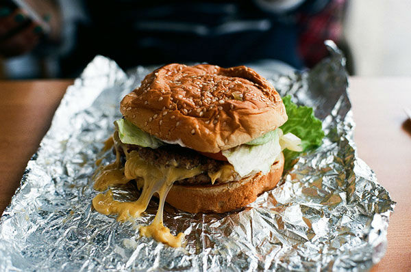#3 Best burger restaurant: Five Guys Burgers and Fries <span class=meta>(Photo/Flickr, Neil Conway)</span>