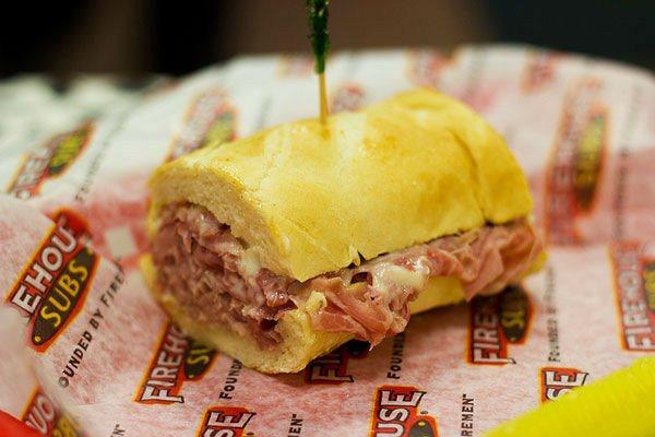 #2 Best sandwich restaurant: Firehouse subs <span class=meta>(Photo&#47;Flickr, Rusty Gillespie)</span>