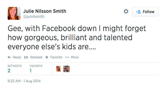 "<div class=""meta image-caption""><div class=""origin-logo origin-image ""><span></span></div><span class=""caption-text"">When Facebook goes down, Twitter reacts (julnilsmith / Twitter)</span></div>"