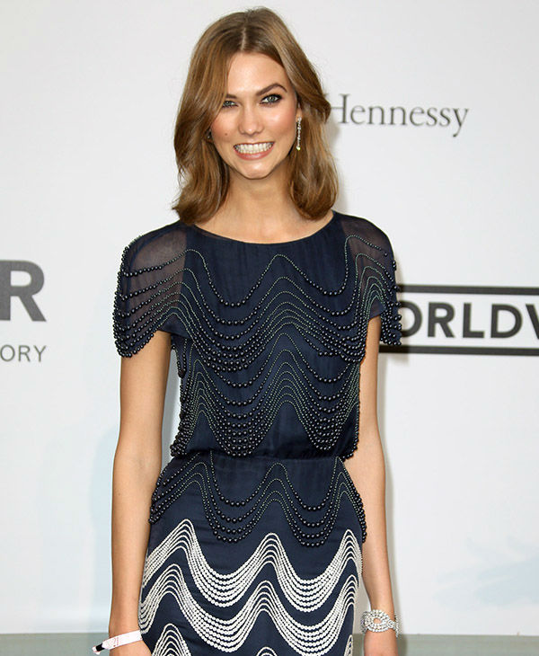 12. Karlie Kloss &#36;4 million <span class=meta>(Joel Ryan &#47; AP)</span>