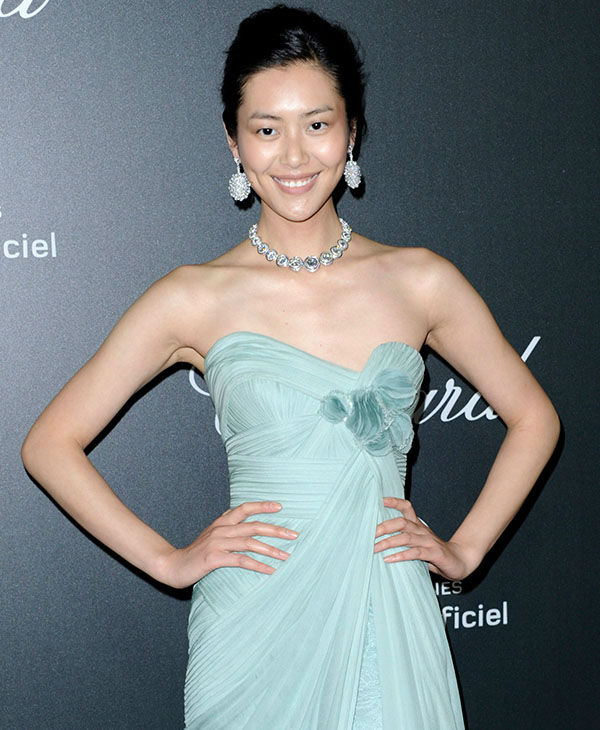 7. Liu Wen &#36;7 million <span class=meta>(Arthur Mola &#47; AP)</span>
