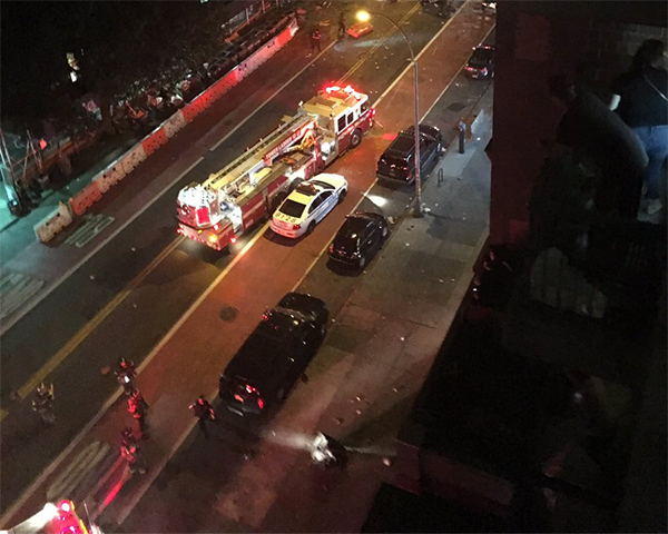 "<div class=""meta image-caption""><div class=""origin-logo origin-image none""><span>none</span></div><span class=""caption-text"">FDNY on the scene in Manhattan, New York. (Twitter/@itaycohai)</span></div>"