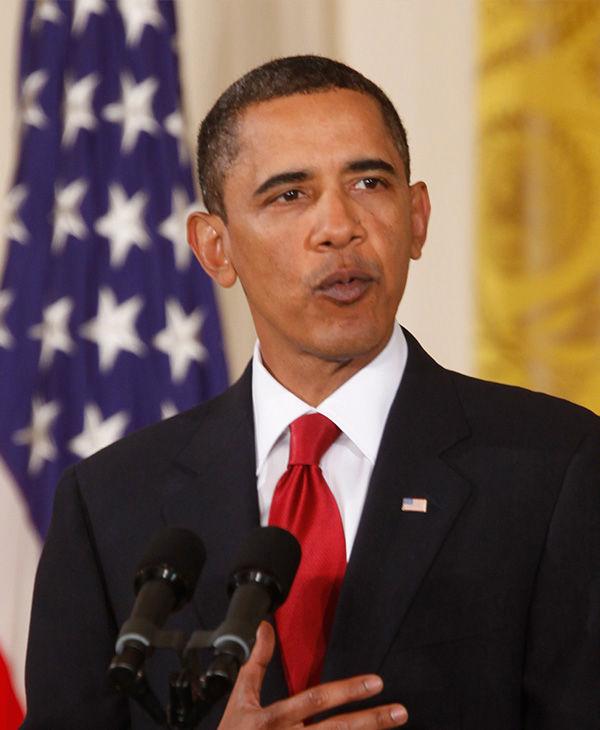 President Obama: PRESIDENTIAL BLUNDER: Michael Jordan Misspelled Barack