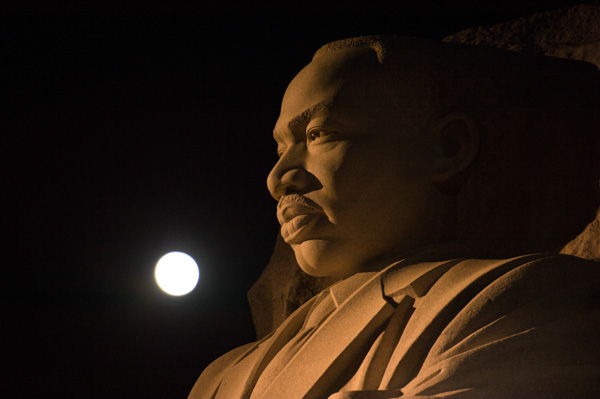 "<div class=""meta image-caption""><div class=""origin-logo origin-image none""><span>none</span></div><span class=""caption-text"">The moon, or supermoon, is seen as it sets over the Martin Luther King Jr. Memorial on Monday, Nov. 14, 2016. (NASA/Aubrey Gemignani)</span></div>"