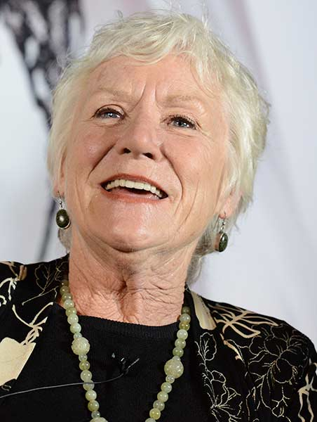 <div class='meta'><div class='origin-logo' data-origin='none'></div><span class='caption-text' data-credit='Photo by Dan Steinberg/Invision for Twentieth Century Fox Home Entertainment/AP Images'>Barbara Tarbuck, 'General Hospital' and 'American Horror Story' actress, died Dec. 26, 2016 at age 74.</span></div>