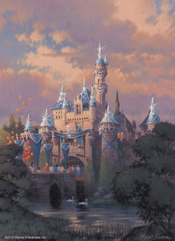 <div class='meta'><div class='origin-logo' data-origin='KABC'></div><span class='caption-text' data-credit=''>A rendering of the diamond decorations that will be featured on Sleeping Beauty's Castle as part of Disneyland's 60-year celebration.</span></div>