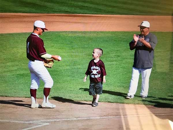 Torrance high school baseball player killed in car crash