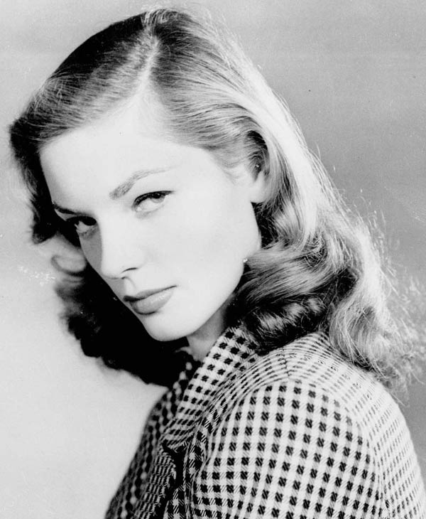 Legendary Hollywood actress Lauren Bacall died on Tuesday, August 12, 2014. She was 89. <span class=meta>AP Photo</span>