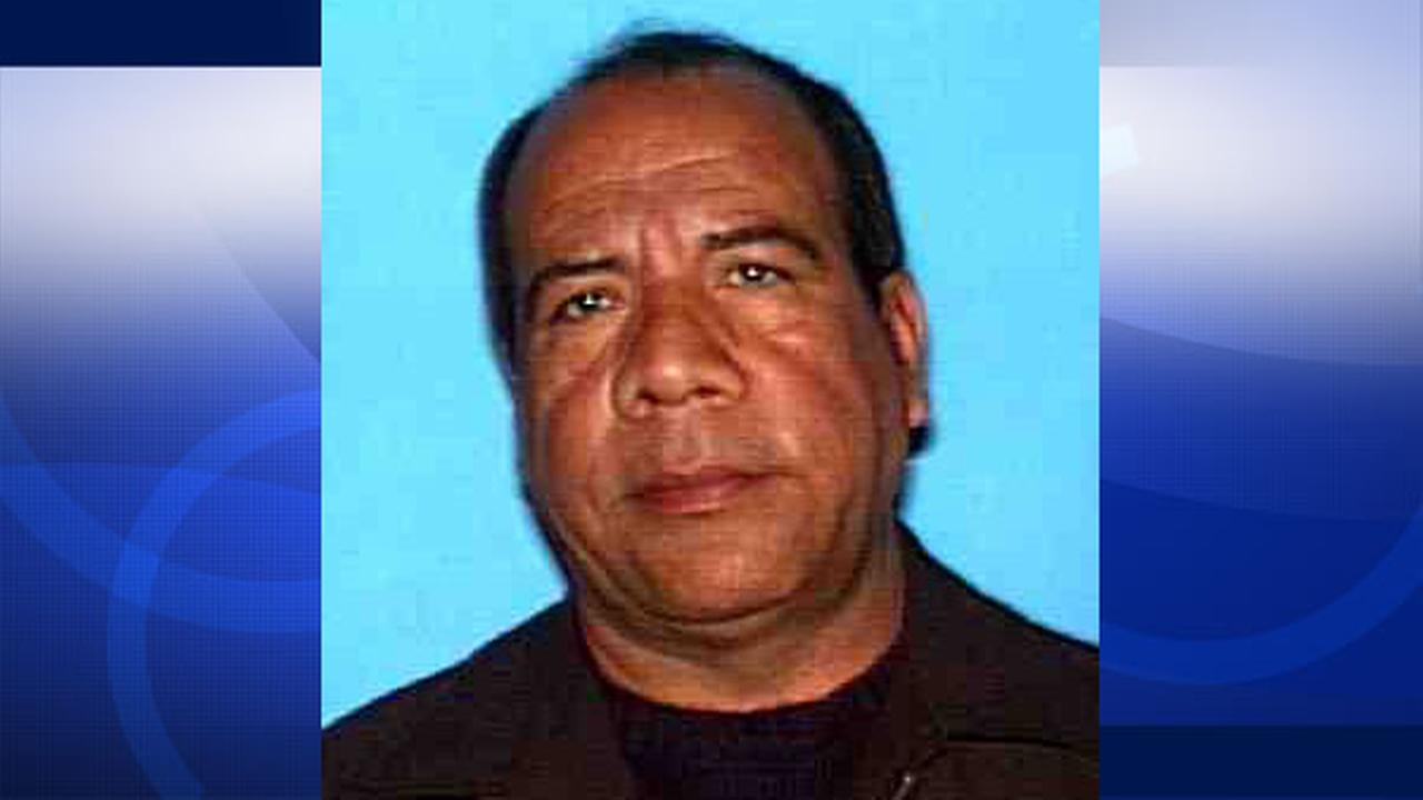 Hugo Cisneros, 67, is shown in an undated photo.