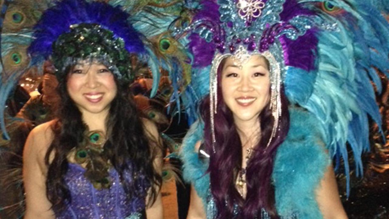 West Hollywood Halloween Carnaval festivities continue despite ...