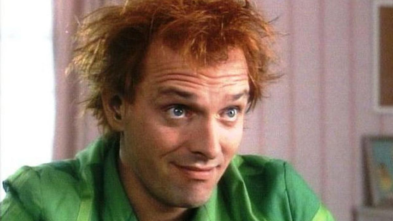 British comedian Rik Mayall, who played the title role in 1991 cult classic Drop Dead Fred, died Monday, June 9, 2014, at his home in London. He was 56.New Line Cinema