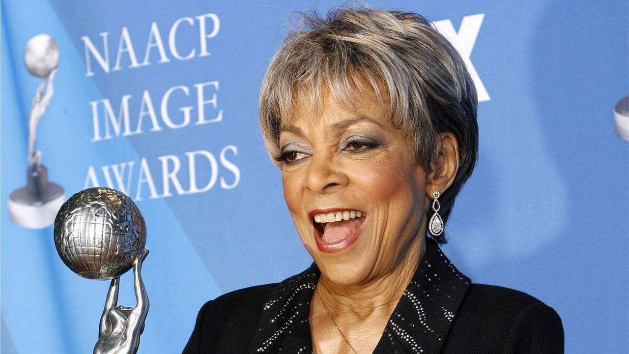 Legendary actress and civil rights activist Ruby Dee died at home in New Rochelle, N.Y., on Wednesday, June 11, 2014. She was 91.AP Photo / Kevork Djansezian