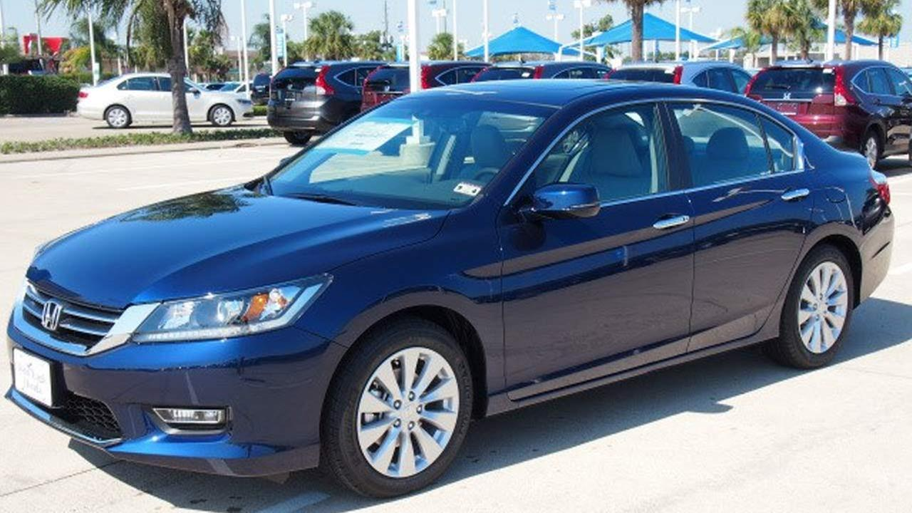 The Santa Ana Police Department released this stock photo of a Honda Accord similar to the vehicle involved in a fatal hit-and-run crash on Sunday, Nov. 29, 2015.