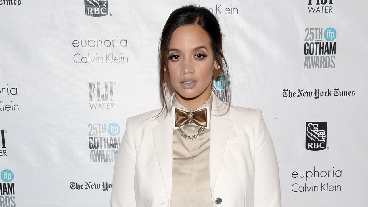 In this Monday, Nov. 30, 2015 file photo, Dascha Polanco attends The Independent Filmmaker Projects 25th annual Gotham Independent Film Awards at Cipriani Wall Street in New York.