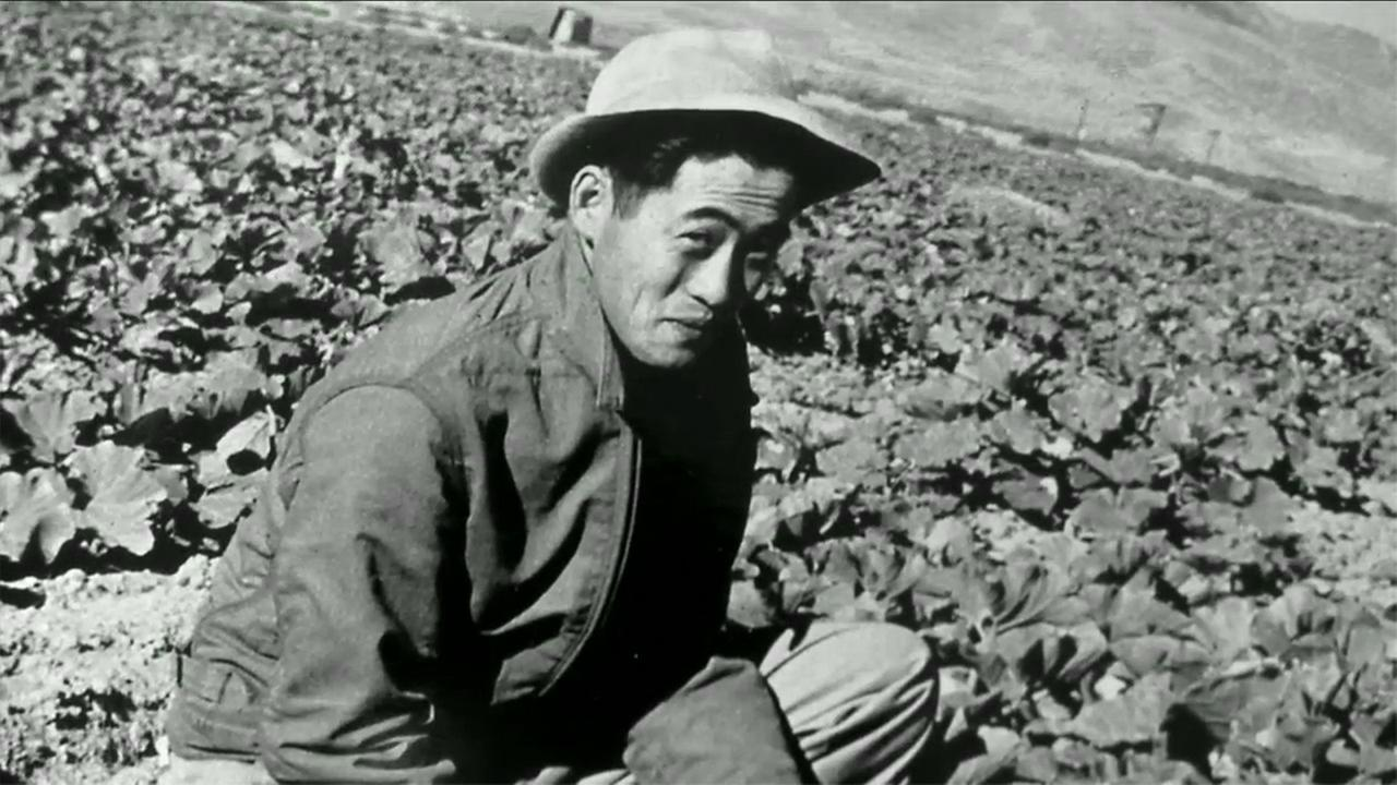 ABC7s David Ono tells the story of Heart Mountain, where 10,000 Japanese Americans were imprisoned during WWII.