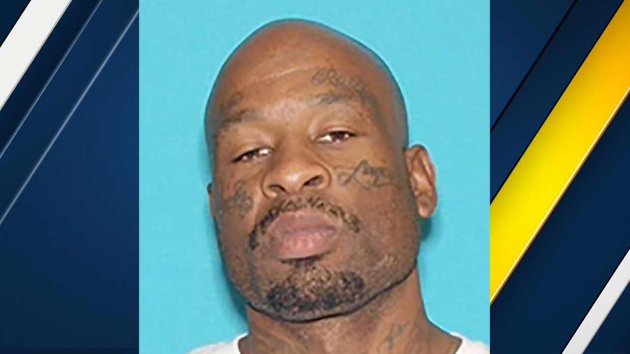 John Black, 37, of Perris was shot and killed in the 2200 block of Genevieve Street N. in San Bernardino on Saturday, Jan. 2, 2016.