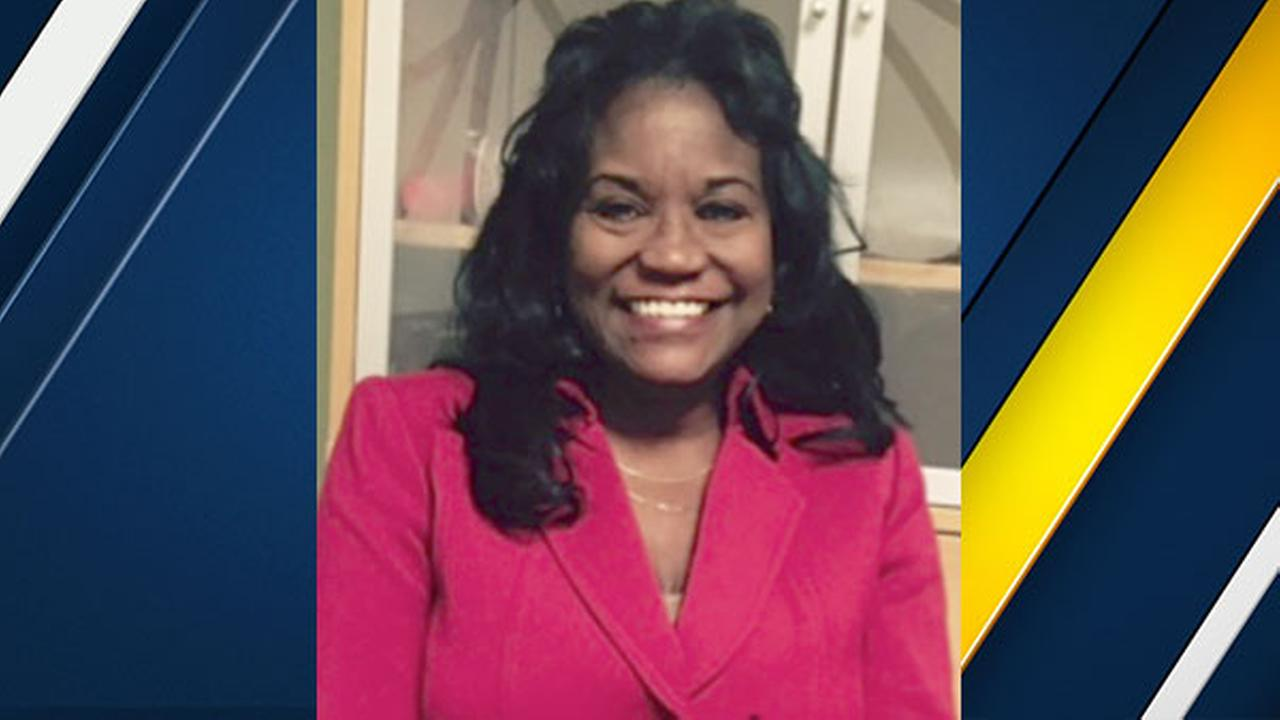 Michelle King was named the new superintendent of the Los Angeles Unified School District on Monday, Jan. 11, 2016.