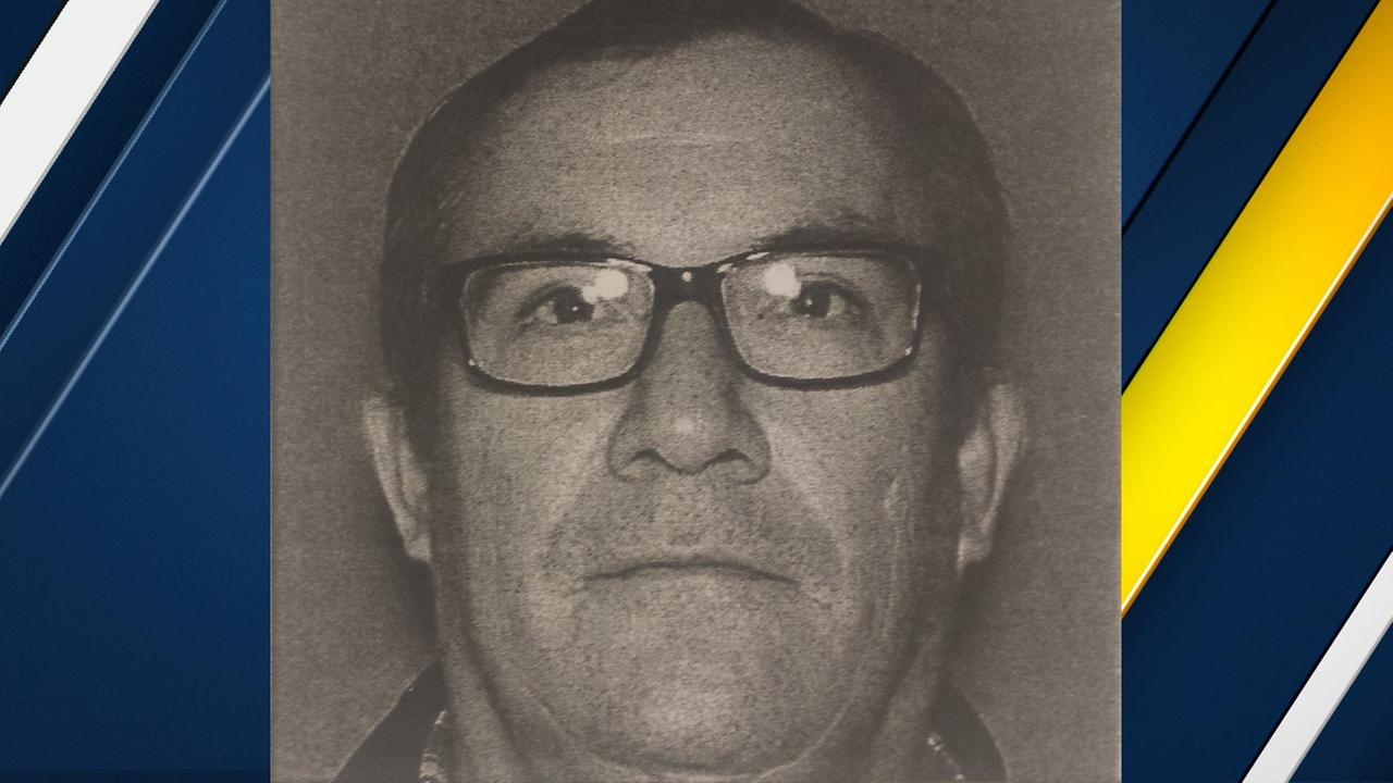 Erwin Mena, 59, is shown in an undated photo.
