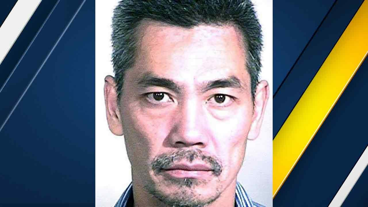 Bac Tien Duong, 43, who escaped the Orange County Central Mens Jail on Friday, Jan. 22, 2016, and later turned himself in.