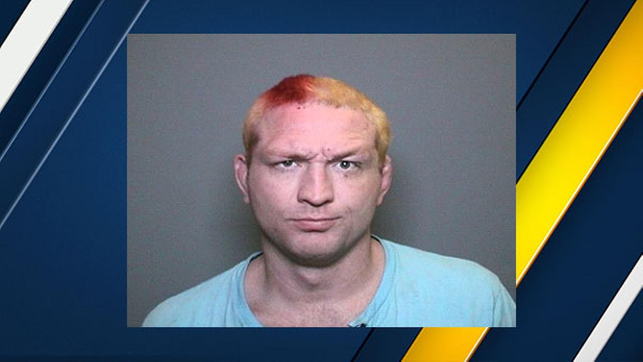 MMA fighter Jason Mayhem Miller was arrested recently for a DUI in Orange County.