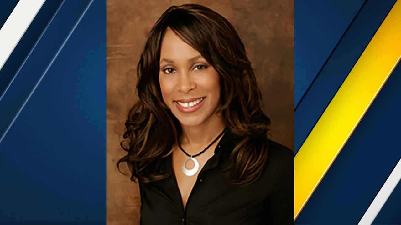 Channing Dungey was named president of ABC Entertainment Group Wednesday, Feb. 17, 2016.