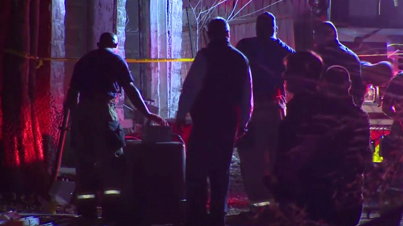 Dead after Mass Shooting near Pittsburgh