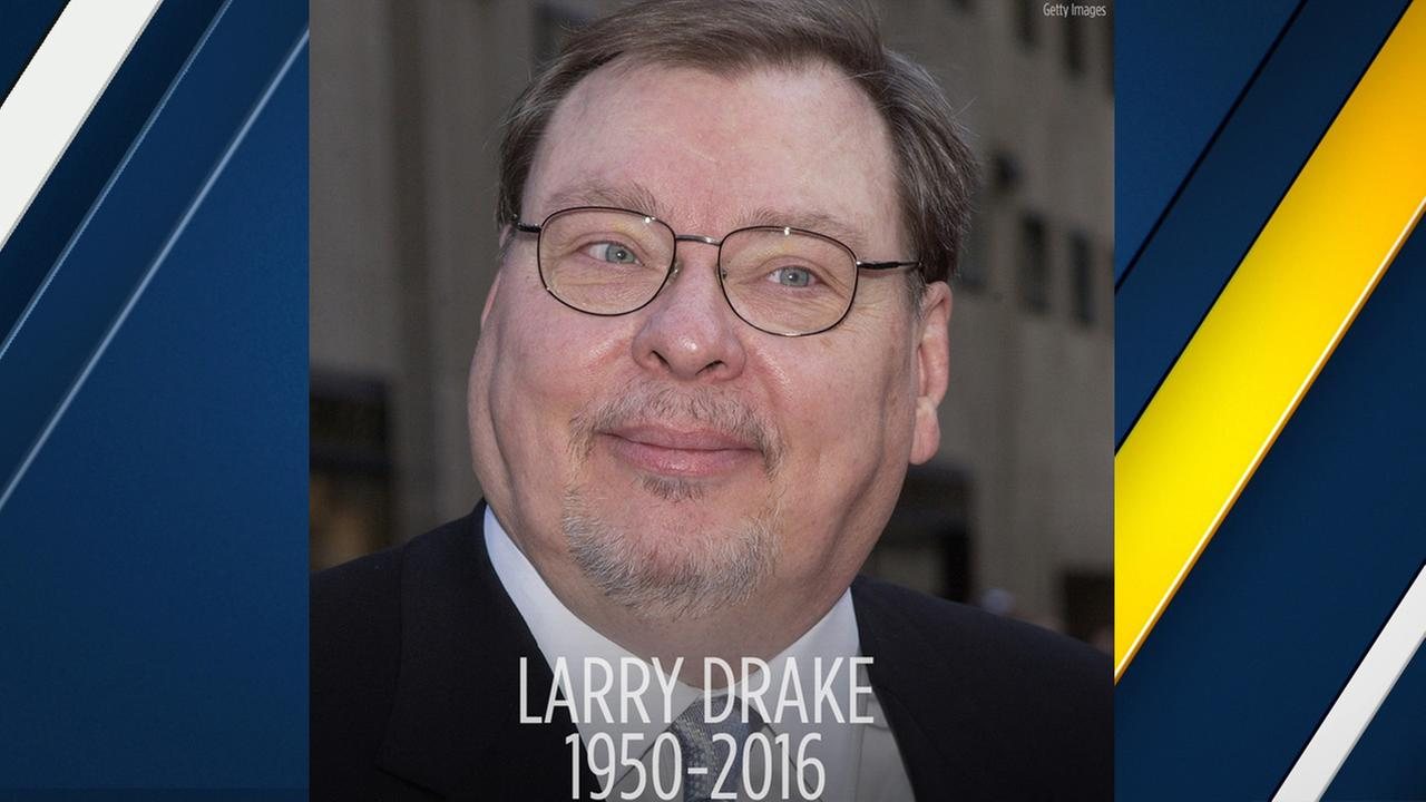 Larry Drake, known for his role as Benny in L.A. Law, died on Thursday, March 17, 2016.