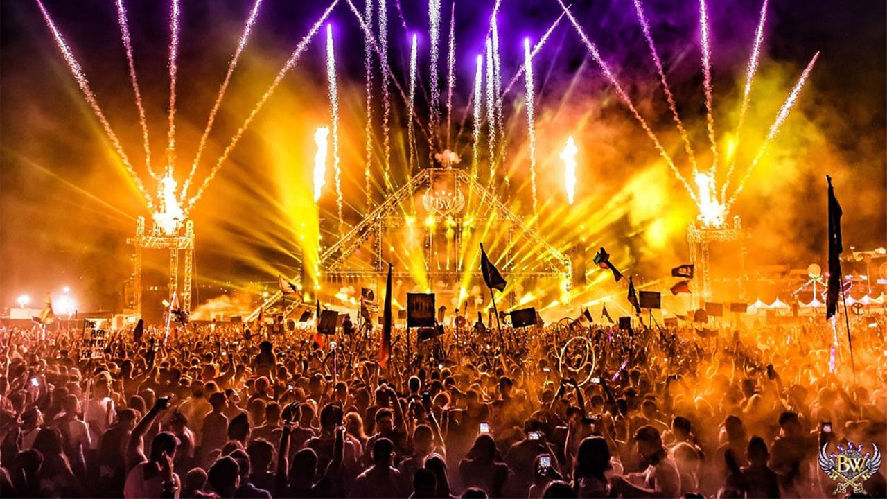 Nearly 250 people arrested at Beyond Wonderland festival ...